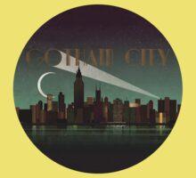 Gotham City Kids Clothes