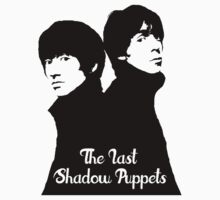 The Last Shadow Puppets by ArabellaOh