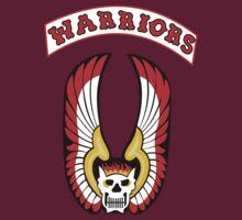 The Warriors by molokopluz