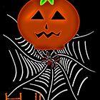 Hallo Halloween by Dulcina