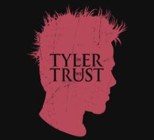 In Tyler we Trust by R-evolution GFX