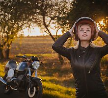 Mathilde & the Beemer (#3) by Thierry Vincent