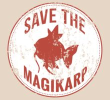 Save the Magikarp! by tjhiphop