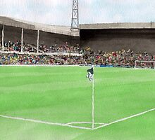 Leeds United - Elland Road by sidfox