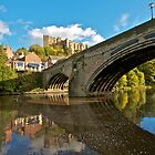 Durham by David  Parkin