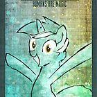 Poster: Lyra by kimjonggrill