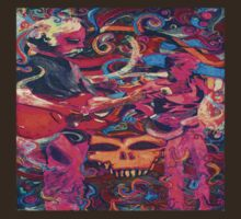 """""""Going Furthur 2"""" by Kevin J Cooper"""