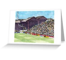 Sheffield United - Bramall Lane Greeting Card