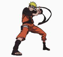 Naruto DRAMATIC  by jjdesigns