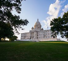 Govern Providence by Cityside Photography