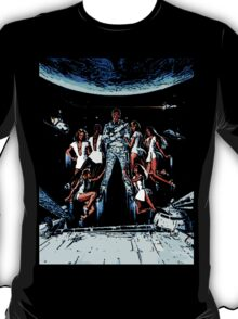 Moonraker T-Shirt