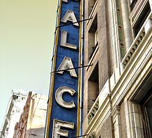 Palace Theater by GregorDyer
