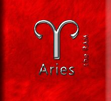 Aries March 21 To April 20 by daysray
