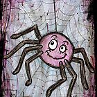 Santito the Spider by Studio8107