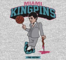 "VICTRS ""Miami Kingpins"" T-Shirt"