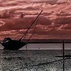 Sailors warning by GeoffSporne