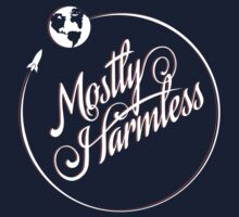 Earth: Mostly Harmless by istaria