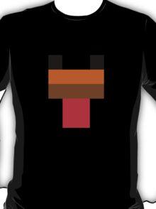 Minecraft - Chicken Face T-Shirt