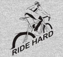 Ride Hard Roadie (lite)  by PaulHamon
