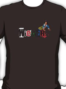 Welcome to the Dollhouse - Dawn Wiener T-Shirt
