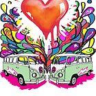 Camper love 2 by danielle quinn
