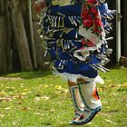 Jingle Dance by Paraplu Photography