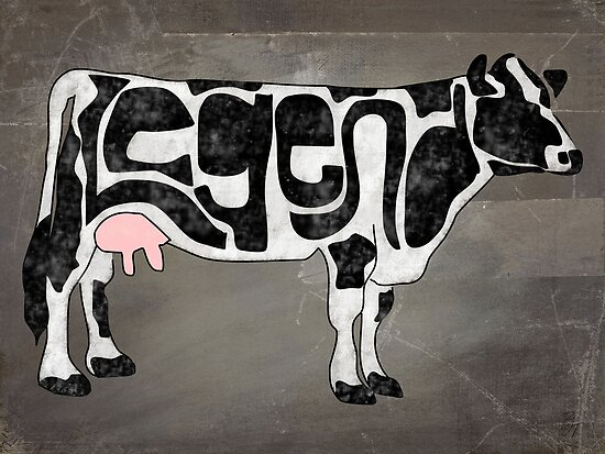 Legendairy by Beth Thompson