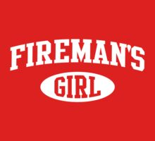 Fireman's Girl by careers