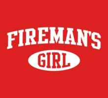 Fireman's Girl by careers