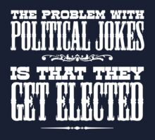Political Jokes by e2productions