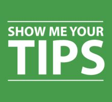 Show me your tips by careers