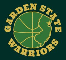'Garden State Warriors' (reverse) by BC4L