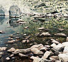 High Tatras in Fall XII. by Zuzana Vajdova