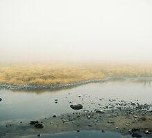 High Tatras in Fall XXI. by Zuzana Vajdova