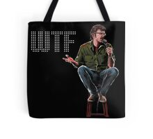 WTF with Marc Maron Tote Bag