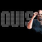 Louis C.K. - Comic Timing2 by uberdoodles