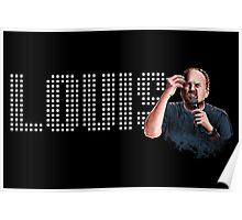 Louis C.K. - Comic Timing2 Poster