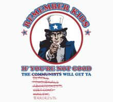 Uncle Sam by e2productions