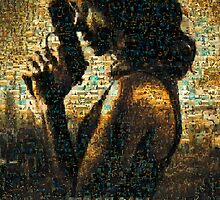 Mosaic: Colombiana by Mark Chandler