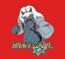 BraveStarr - Thirty Thirty - Color Kids Clothes