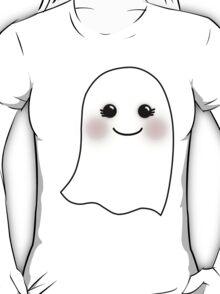 Horrifying Cute Ghost - Girl T-Shirt