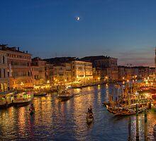 Venice by radudumitrescu