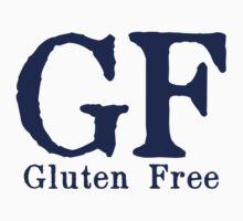 GF Gluten Free by GlutenFreeTees