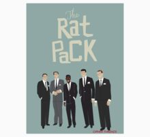 Rat Pack by BillCipher