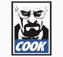 Obey Heisenburg by Timmyb0y