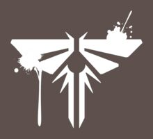 Firefly Emblem (White) by Cody Ayers
