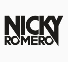 Nicky Romero by N3ON