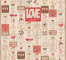 My True Love by TangsArtDesign