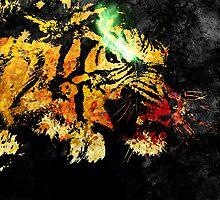 Panthera Tigris by TorontoSol