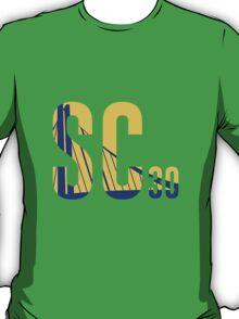 Stephen Curry Warriors T-Shirt